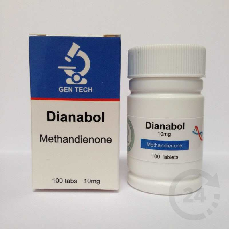 Dianabol Pris