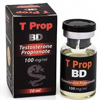 Testosteron Propionate Kur
