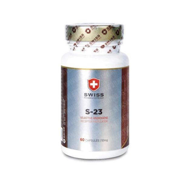 s23 swi̇ss pharma prohormon kopa 1