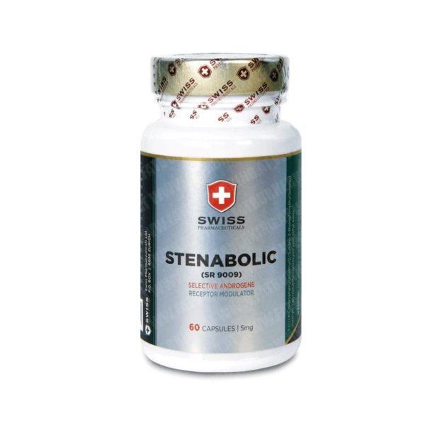 stenabolic swi̇ss pharma prohormon kopa 1
